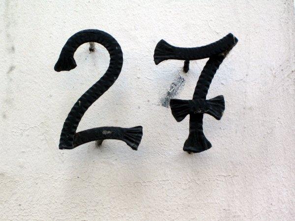 Twentyseven